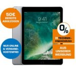 Apple iPad 9.7″ Wi-Fi 32 GB um 324 € statt 368 € – neuer Bestpreis