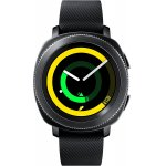 Samsung SM-R600 Gear Sport Fitnesswatch um 139 € statt 200 €