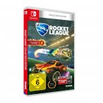 Rocket League Collector's Edition [Nintendo Switch] um 30€ statt 39€