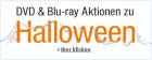 Happy Halloween: 3 Horror Blu-Ray für 25/27€ @Amazon