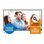 Denver  LED-6570 65″ Ultra HD 4K TV um 684 € – günstigster 65″ TV