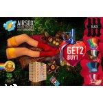 TOP! 24 Paar atmungsaktive Socken von AirSox ab 9,99 € bei Amazon