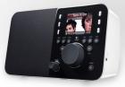 Logitech Squeezebox Radio White – Limited Edition um 99€ (!) @Logitech.de