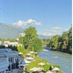 Lienz: 2 Nächte im 5*Hotel ink. Frühstück um nur 139 € statt 260 €