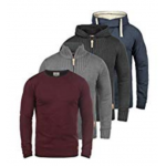 BLEND & SOLID Strick- & Sweatpullover ab 14,95 € bei Amazon