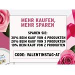 The Body Shop Online: Bis zu 30% Rabatt beim Kauf von 4 Produkten