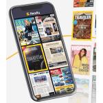 Readly Magazin-Flatrate (5.000+ Magazine) – 2 Monate gratis lesen