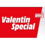 Media Markt Valentinstagsspecial mit vielen Angeboten!