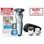Philips S7920/65 Smart Shaver Series 7000 Herrenrasierer inkl. Versand um 155,69 € statt 205,99 € – neuer Bestpreis