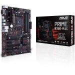 Asus Prime B350-PLUS Mainboard um 69 € statt 93 € (nur Prime)