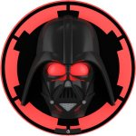 Star Wars Wall Light 3D – Darth Vader oder Stormtrooper ab 19,56 €