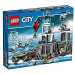 LEGO – City Polizei – Polizeiquartier auf der Gefängnisinsel (60130) inkl. Versand um 45,94 € statt 101,78 € – neuer Bestpreis