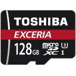 Toshiba Micro SDXC 128GB Speicherkarte um 35 € statt 47,39 €