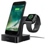 Belkin PowerHouse 2-in-1 Ladestation (für Apple) um 75 € statt 89,33 €
