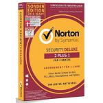 Norton Security Deluxe SE 2018 (3 Geräte) um 14,99 € statt 23 €