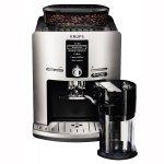 Krups Latt'Espress Quattro Force EA82FE Kaffeevollautomat um 299 € statt 395,10 € (exklusiv für Prime Mitglieder)