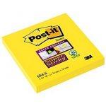 6x Post-it Super Sticky (70x70mm, 90 Blatt) um 0,95€ – Plus Produkt
