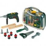 Bosch Kinder-Werkzeugkoffer inkl. Versand um 9,99 € statt 19,99 €