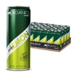 24x Red Bull Organics Bitter Lemon 250ml um 17,93 € bei Amazon