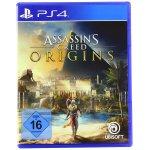 Assassin's Creed: Origins (PS4 /Xbox One / PC) um je 39,98 €