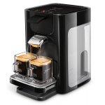 Philips Senseo Quadrante HD7865/60 Kaffeepadmaschine um 67,67 €