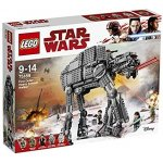 LEGO Star Wars 75189 – First Order Heavy Assault Walker um 87,99 €