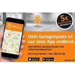 PAYUCA – private Garagen Parkplätze in Wien nutzen – Gutscheincode