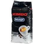 DeLonghi Kimbo Classic Kaffeebohnen 1kg  um 8 € statt 15 €