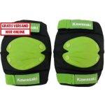 Kawasaki Knie- und Ellbogenschützer inkl. Versand um 1 € statt 25 €