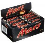 32x Mars Riegel (51g) um 10,87 € statt 16,22 €