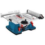 Bosch Pro. GTS 10XC Elektro-Tischkreissäge um 689,99 € statt 845,63 €