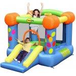 Hüpfburg Party Slide And Hop inkl. Versand um 83 € statt 240,23 €