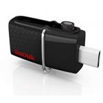 SanDisk Ultra 128 GB Dual USB Stick (USB 3.0 Type-C) um 23€ statt 49€