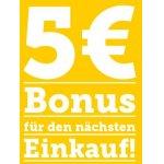 Lidl Plus App – 5 € Rabatt ab 25 € Einkaufswert