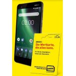 Nokia 2 Smartphone + yesss Starter-Set um 88€ statt 111€ (ab 15.03.)