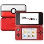 New Nintendo 2DS XL Poké Ball Edition um 99€ statt 141,48€ – Bestpreis