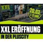 XXL Sports & Outdoor – Linz (Plus City) Eröffnungsangebote ab 20.03.