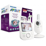 Philips Avent SCD630 Video-Babyphone um 119,49 € statt 150,79 €