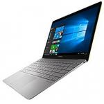 ASUS 12,5″ Zenbook (Intel i7-7500U, 512GB SSD) um 999 € statt 1599 €