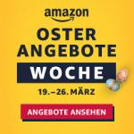 Amazon.de Oster-Angebote-Woche Highlights vom 19. März 2018