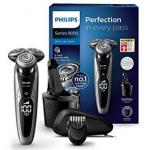 Philips Nass- und Trockenrasierer S9711/31 um 135 € statt 249 €