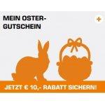 Saturn – 10 € Gutschein ab 100 € Bestellwert (online + offline)