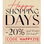Street One Onlineshop – 20 % Rabatt auf euren gesamten Einkauf