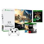 Xbox One S 1TB Bundles + viele Spiele + 2 Controller um 229 € statt 379 €