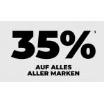 mysportswear – 35% Rabatt auf ALLES (bis 06.10.2019)