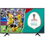 Hisense 50″Ultra HD Smart-TV um nur 376,99 € – neuer Bestpreis!