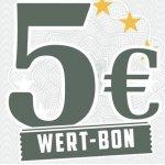 Billa Filialen – 5 € Gutschein ab 25 € Einkaufswert (22. bis 24.03.)