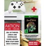 Libro – Xbox One S 500GB Bundles um 179 € / 1 TB Bundles um 229 € inkl.  Sea of Thieves & FIFA18 Ronaldo Edition als DLC GRATIS zu allen Bundlen