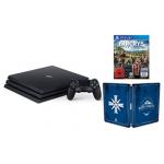 Sony PlayStation 4 Pro 1TB inkl. Far Cry 5 um 380,17 € statt 454,98 €
