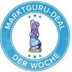 Milka Hase 100g um 0,99 € (Spar/Eurospar/Interspar/Hofer/Marktguru)